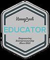 HoneyBook Educator Badge.png