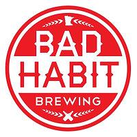 Bad Habit Brewery Logo
