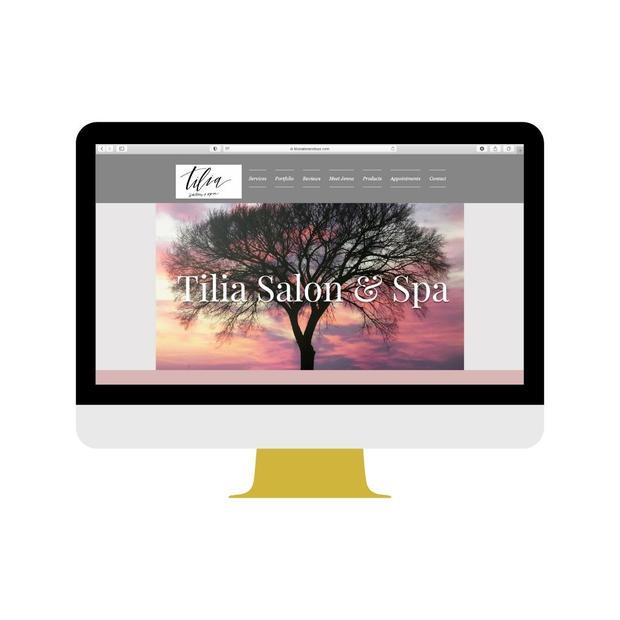 Tilia Salon and Spa