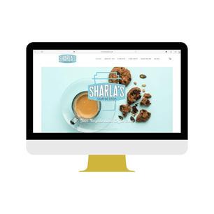 Sharla's Coffee Stop