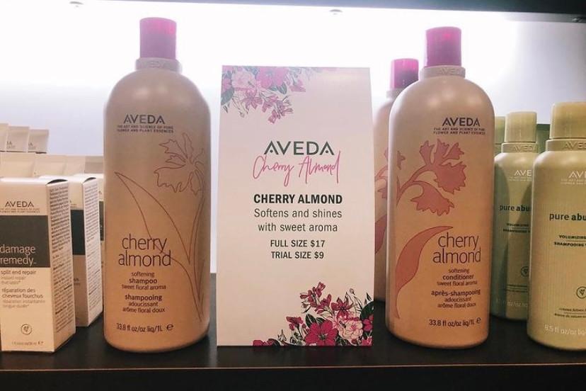 Cherry Almond - Aveda