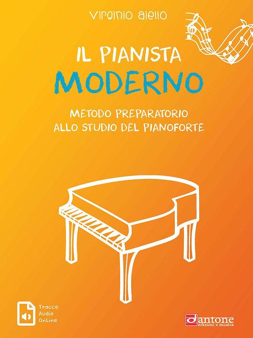 Virginio Aiello - IL PIANISTA MODERNO