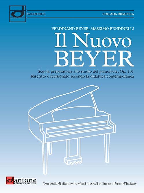 Ferdinand Beyer / Massimo Bendinelli - IL NUOVO BEYER