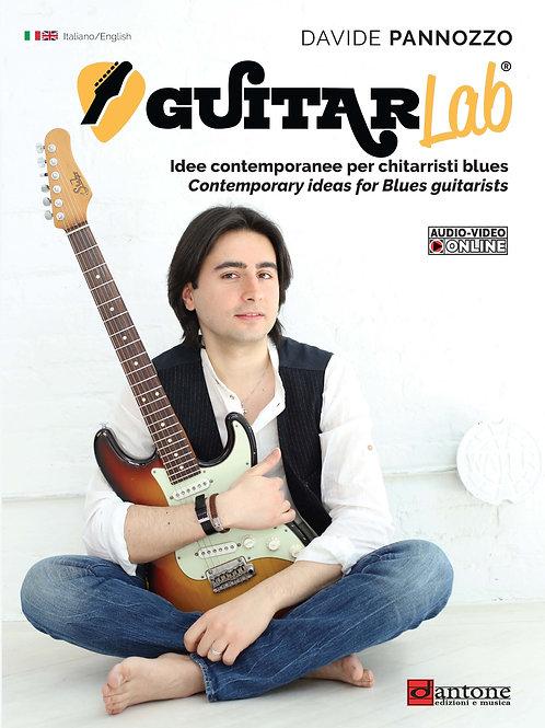 Davide Pannozzo - GUITARLAB
