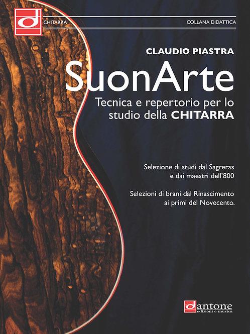 Claudio Piastra - SUONARTE