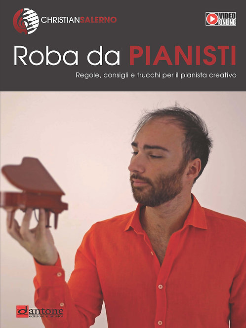 Christian Salerno - ROBA DA PIANISTI