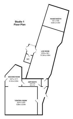 Neve Floor Plan