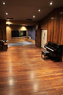 Studio 1 Live Room | Konk Studios