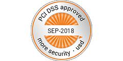 PCI DSS Compliance 2018