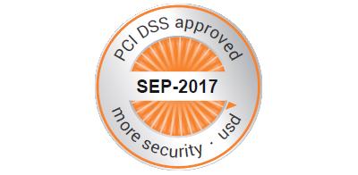 PCI DSS Compliance 2017