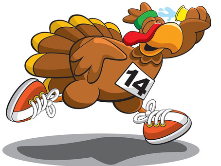 Turkey Trot 5K and Fun Run