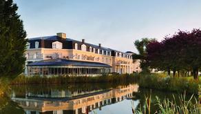 Le Groupe Atypio Hotels Resorts et Eternam acquièrent les murs de l'hôtel Mercure de Chantilly.