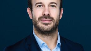Eternam accueille Emmanuel Béraud-Sudreau : son  nouveau Directeur Adjoint Asset Management