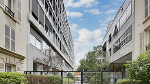 Phoenix Club Invest 2 et Left Bank  acquièrent 6 500 m² de bureaux à Levallois-Perret