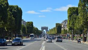 Eternam et Mont-Thabor Investissement signent un parking au 66 Champs-Élysées.