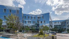 Conseillé par Eternam, le FPCI Phoenix 2 acquiert 7 650 m² de bureaux à Guyancourt (78).