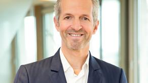 David Aubin rejoint Eternam en tant que Directeur Associé
