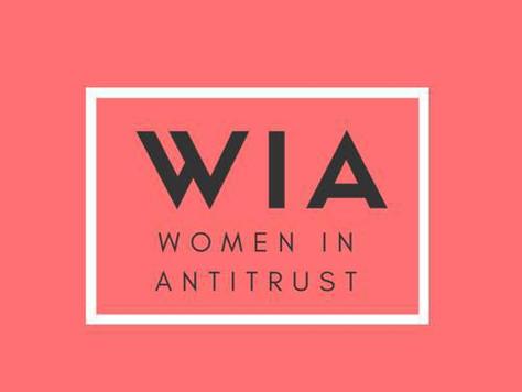 Inscrições abertas para o 1º Seminário Women in Antitrust (WIA) - IBRAC