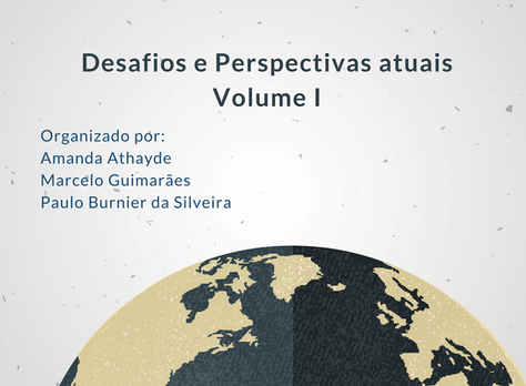 Comércio Internacional e Concorrência: o livro!