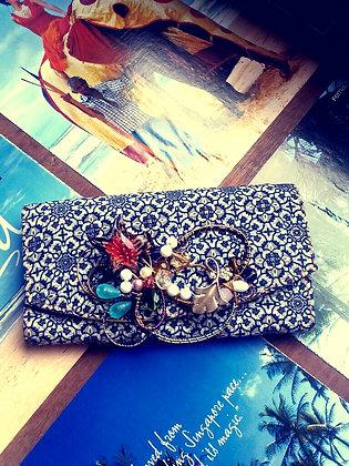 Batik Starfish