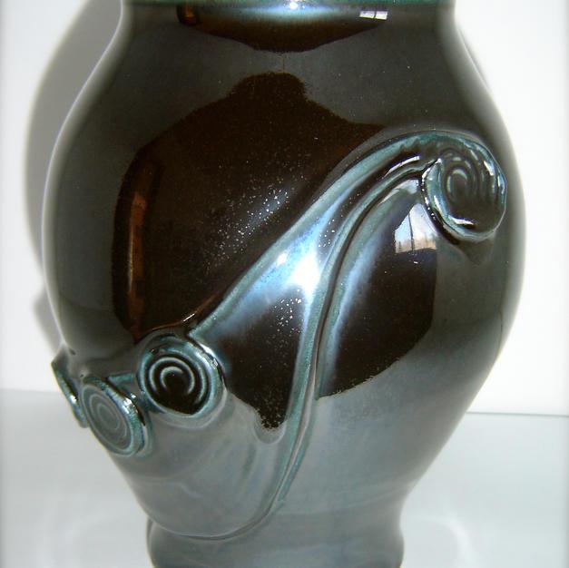Viking Urn