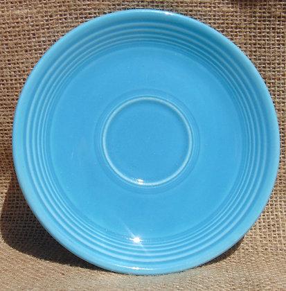 Geniune Fiestaware Plate