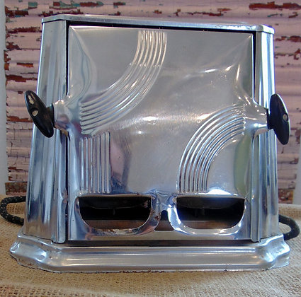 Son Chef Electric Toaster