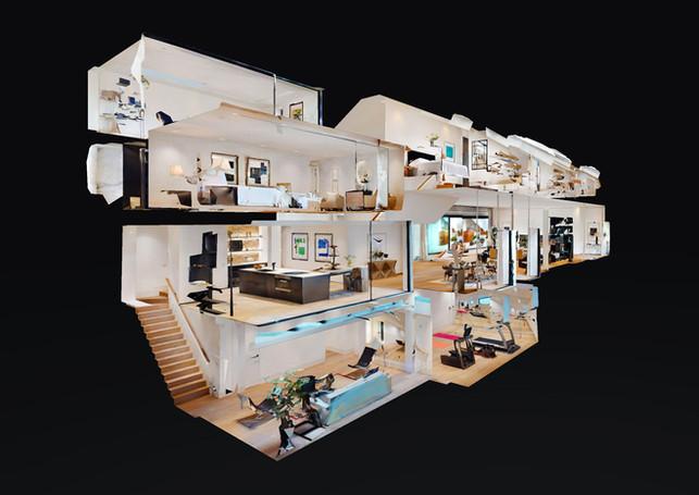 MATTERPORT 3D SERVICES