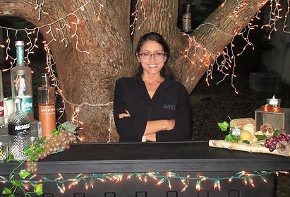Bars On Demand, Special Event Staff