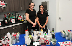 Mobile Bartenders for Hire