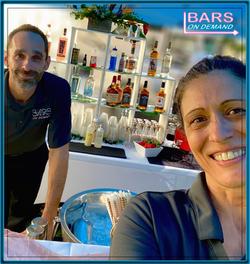 Jason and Lorene, Bars On Demand