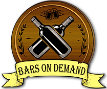 Bars On Demand Bartenders for Hire