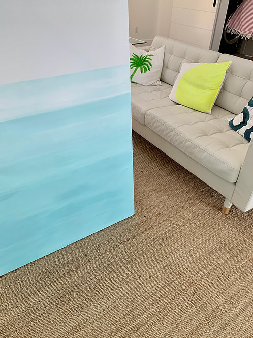 Sea Calm