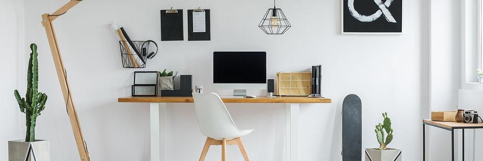 bigstock-Minimalist-Home-Office-19804562