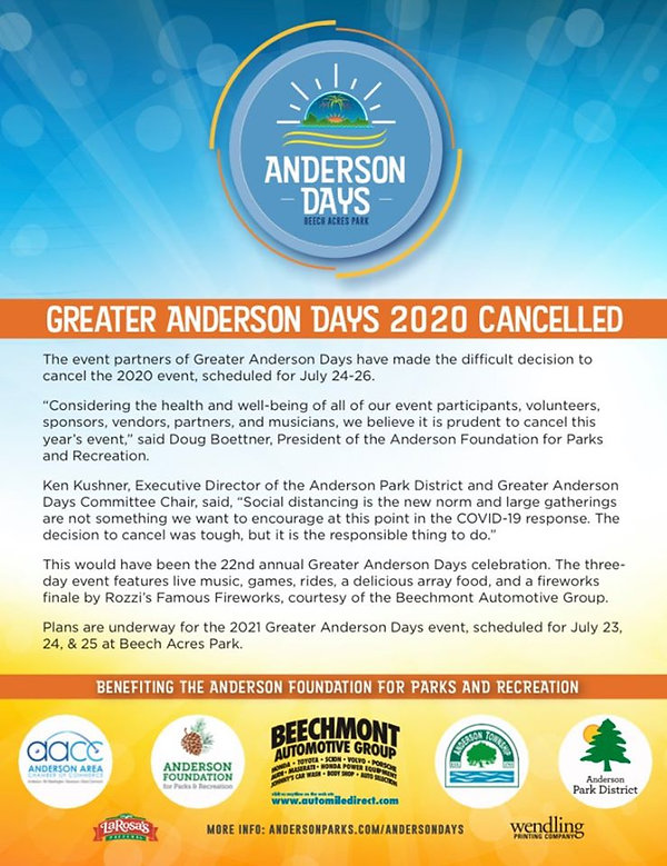 Anderson Days 2020 Cancellation Notice.j