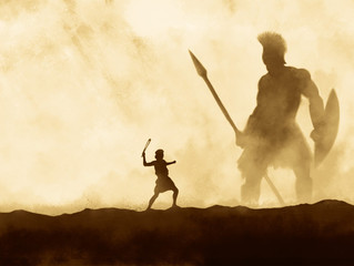 IT MATTERS FRIDAY'S: Become A Giant Slayer to Compete for Talent as a Small-Medium Size Business