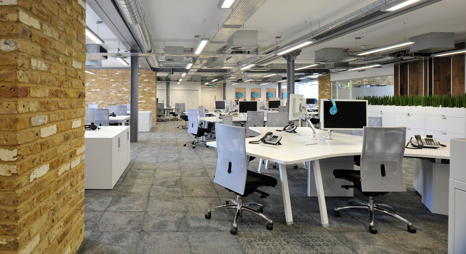 Yammer-Office-Space-Design-In-London