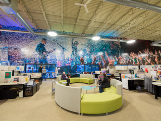 IT MATTERS FRI : PURPOSEFUL OFFICE SPACE DESIGN