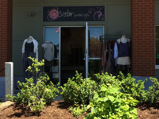SolSistar Boutique: Where Style and Comfort Meet.