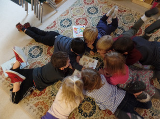 Growing Places: The Start of Life-Long Learning