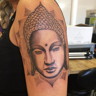 Summer's End Studios:  The Art of Ink on Skin
