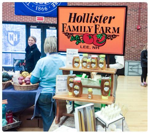 Hollister Family Farm