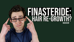 Finasteride: A Review of its Use for Male Pattern Baldness