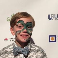Mask Off Masquerade