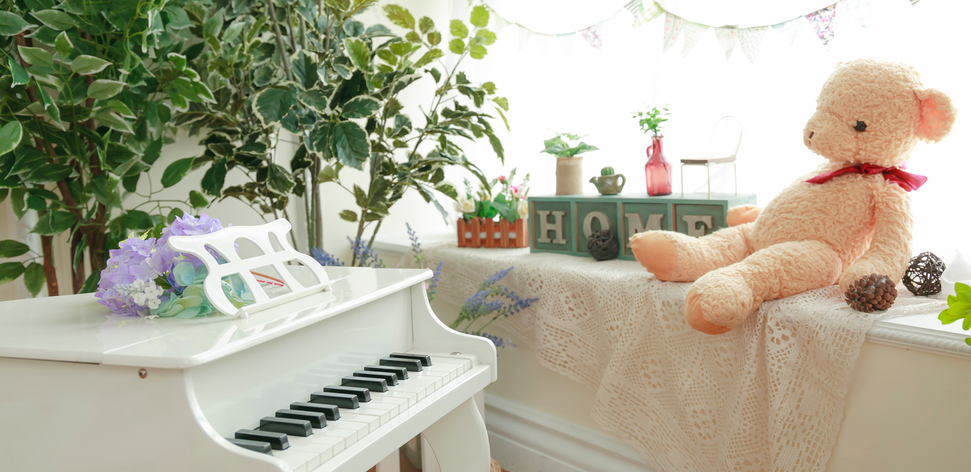 鋼琴小清新