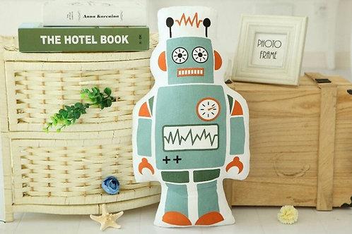 Almhoadon Robot