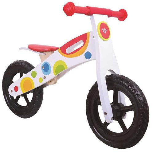 Bicicleta De Equilibrio Sin Pedales