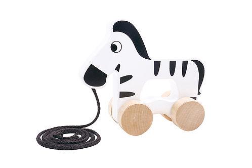 Zebra de Arrastre