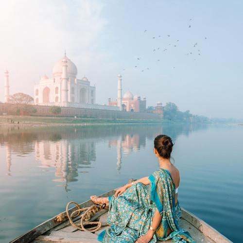 NORTHERN INDIA YOGA & WELLNESS RETREAT