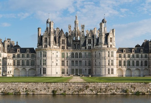 PARIS & THE CHATEAUX OF THE LOIRE VALLEY